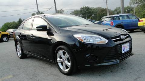 2013 Ford Focus for sale in Hazel Crest, IL