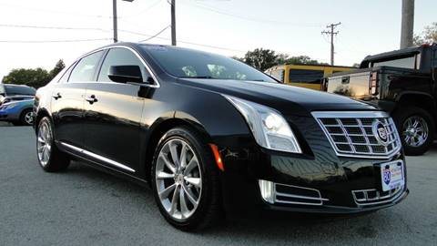 2013 Cadillac XTS for sale in Hazel Crest, IL