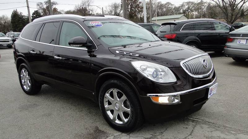 mt vehicles enclave for vehicle sale buick glasgow all vehiclesearchresults in photo