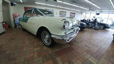 1955 Pontiac Star Chief for sale at I-80 Auto Sales in Hazel Crest IL