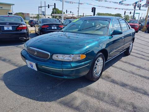 2000 Buick Century for sale in Hazel Crest, IL