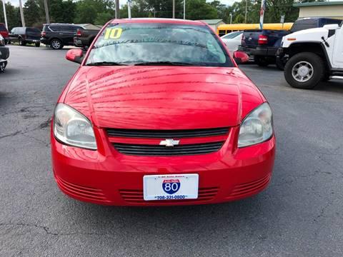2010 Chevrolet Cobalt for sale in Hazel Crest, IL