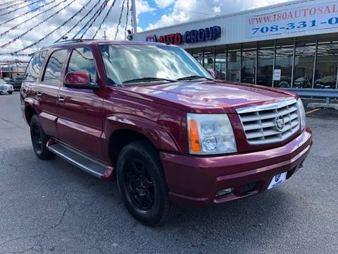 2006 Cadillac Escalade for sale in Hazel Crest, IL
