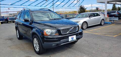 2010 Volvo XC90 for sale at I-80 Auto Sales in Hazel Crest IL