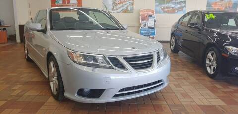 2010 Saab 9-3 for sale at I-80 Auto Sales in Hazel Crest IL
