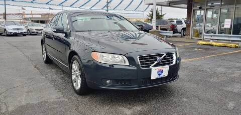 2009 Volvo S80 for sale at I-80 Auto Sales in Hazel Crest IL