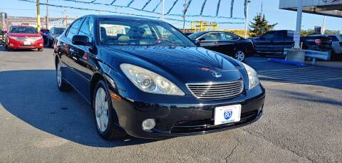 2005 Lexus ES 330 for sale at I-80 Auto Sales in Hazel Crest IL