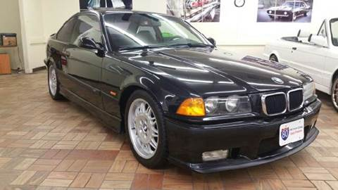 1997 BMW M3 for sale at I-80 Auto Sales in Hazel Crest IL