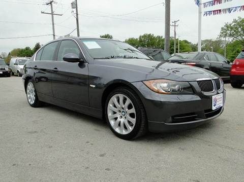 2006 BMW 3 Series for sale at I-80 Auto Sales in Hazel Crest IL