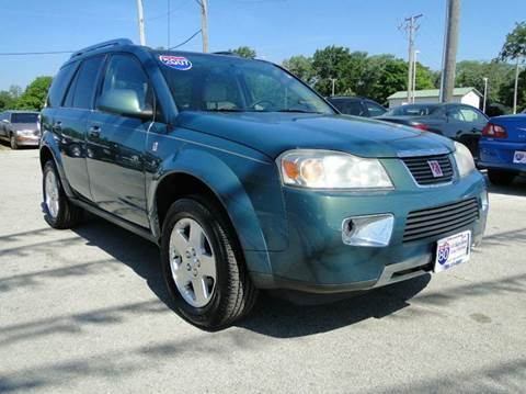 2007 Saturn Vue for sale at I-80 Auto Sales in Hazel Crest IL