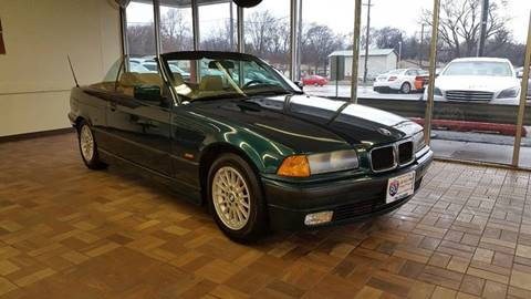 1997 BMW 3 Series for sale at I-80 Auto Sales in Hazel Crest IL