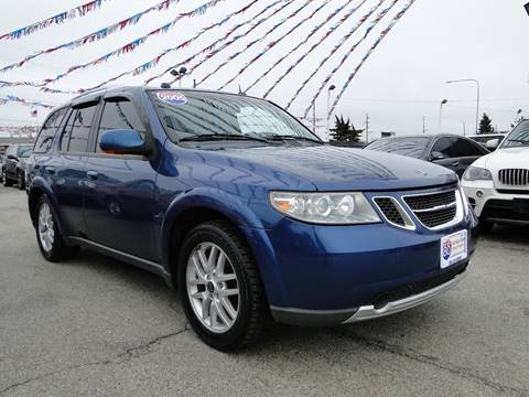 2005 Saab 9-7X for sale in Hazel Crest, IL