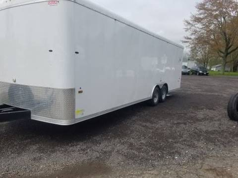 2015 Forest River Haulin for sale in North Bloomfield, OH