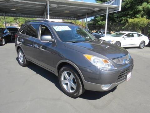 2011 Hyundai Veracruz for sale in Healdsburg, CA