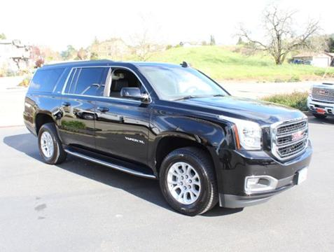 2019 GMC Yukon XL for sale in Healdsburg, CA