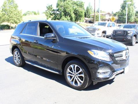 2018 Mercedes-Benz GLE for sale in Healdsburg, CA