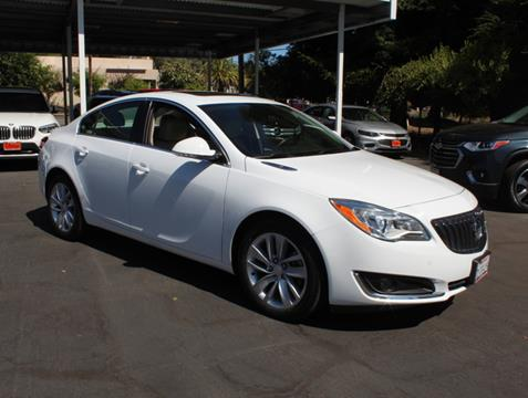 2015 Buick Regal for sale in Healdsburg, CA