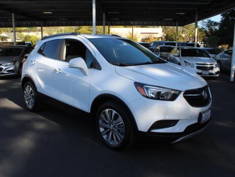 2019 Buick Encore for sale in Healdsburg, CA