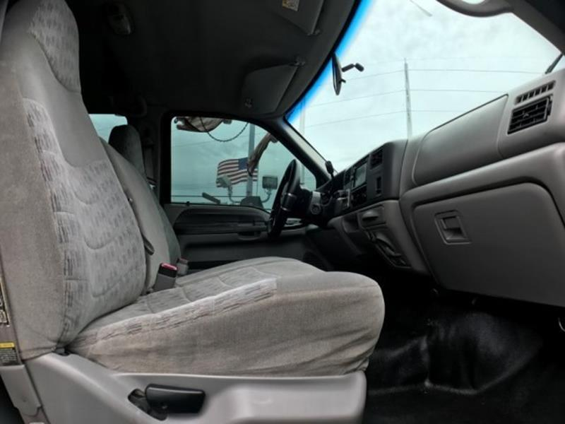 2000 Ford F-250 Super Duty for sale at Jumbo Auto & Truck Plaza in Hollywood FL