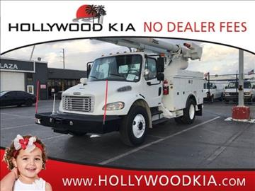 2010 Freightliner M2 106 Heavy Duty for sale at Jumbo Auto & Truck Plaza in Hollywood FL