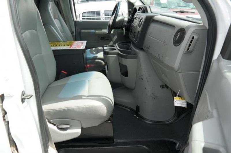 2011 Ford E-350 for sale at Jumbo Auto & Truck Plaza in Hollywood FL