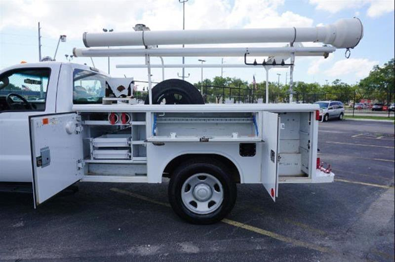 2008 Ford F-350 for sale at Jumbo Auto & Truck Plaza in Hollywood FL