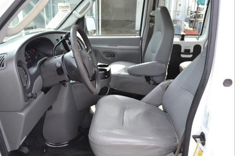 2006 Ford E-Series Wagon for sale at Jumbo Auto & Truck Plaza in Hollywood FL