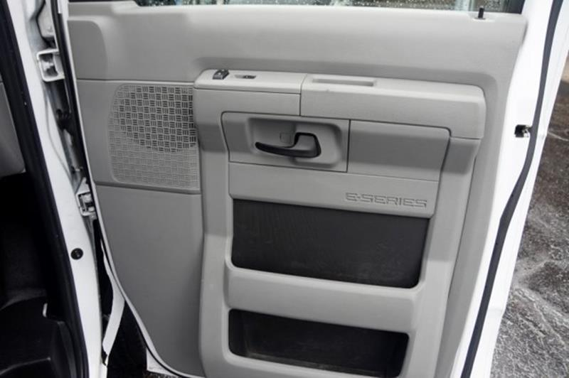 2013 Ford E-Series Cargo for sale at Jumbo Auto & Truck Plaza in Hollywood FL