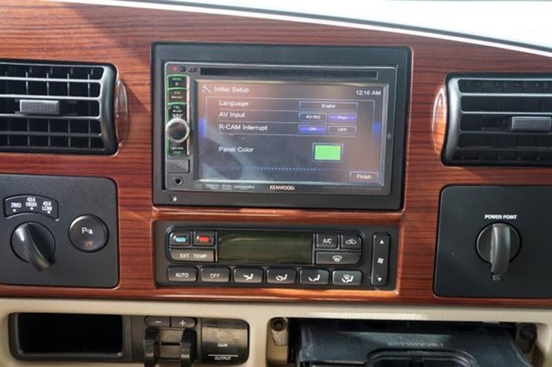2005 Ford F-350 Super Duty for sale at Jumbo Auto & Truck Plaza in Hollywood FL