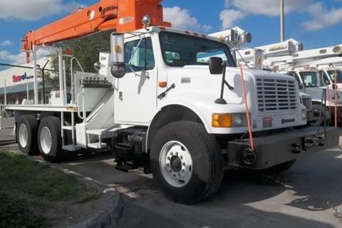 1998 International F-4900 for sale at Jumbo Auto & Truck Plaza in Hollywood FL
