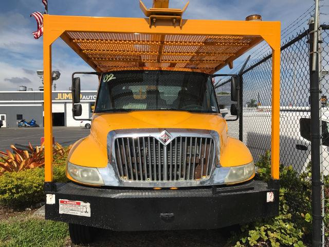 2002 International 4400 for sale at Jumbo Auto & Truck Plaza in Hollywood FL