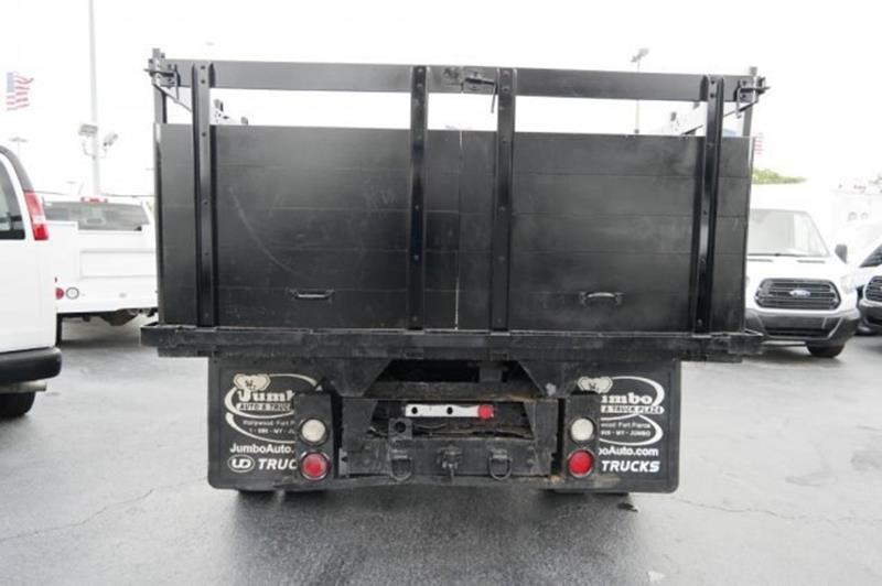 2005 Ford F-450 for sale at Jumbo Auto & Truck Plaza in Hollywood FL