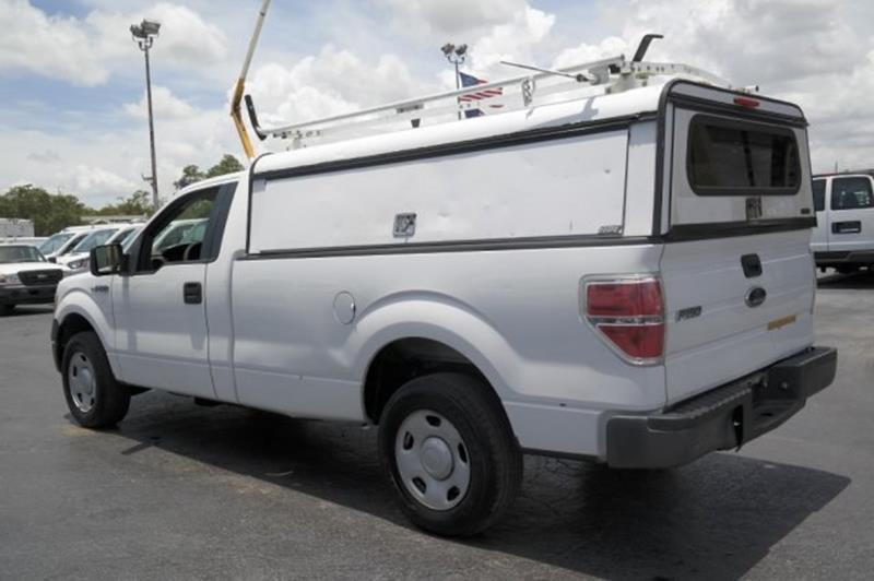 2010 Ford F-150 for sale at Jumbo Auto & Truck Plaza in Hollywood FL