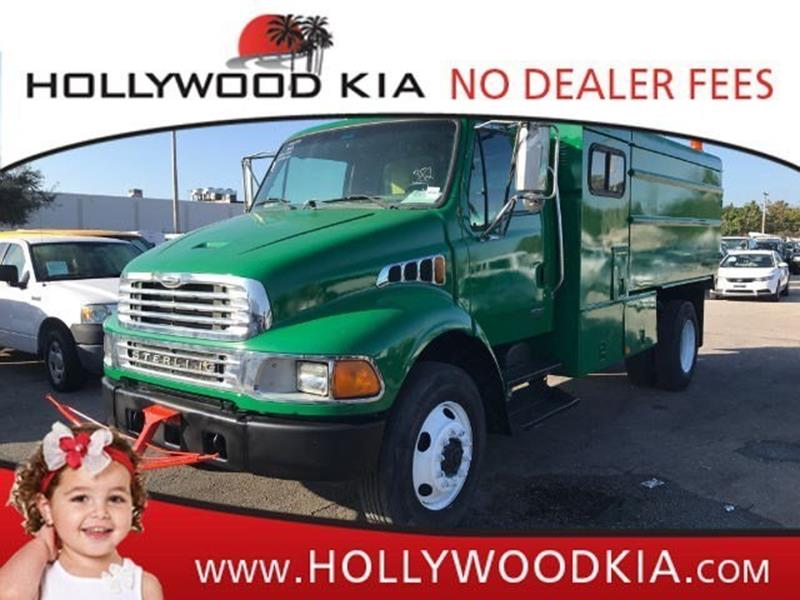 2003 Sterling Acterra for sale at Jumbo Auto & Truck Plaza in Hollywood FL