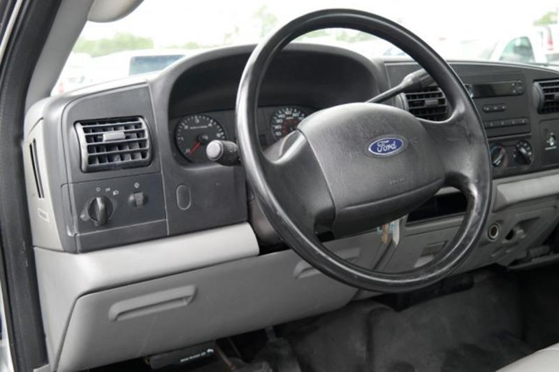 2007 Ford F-350 Super Duty for sale at Jumbo Auto & Truck Plaza in Hollywood FL