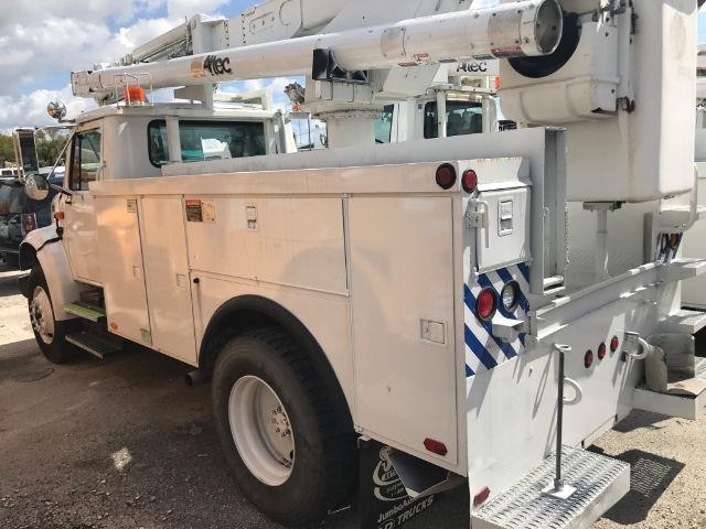 2002 International 4700 for sale at Jumbo Auto & Truck Plaza in Hollywood FL