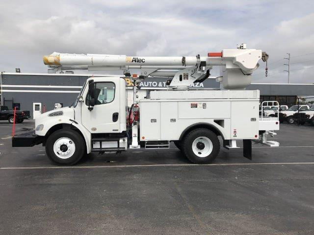 2010 Freightliner M2 106 Medium Glider for sale at Jumbo Auto & Truck Plaza in Hollywood FL