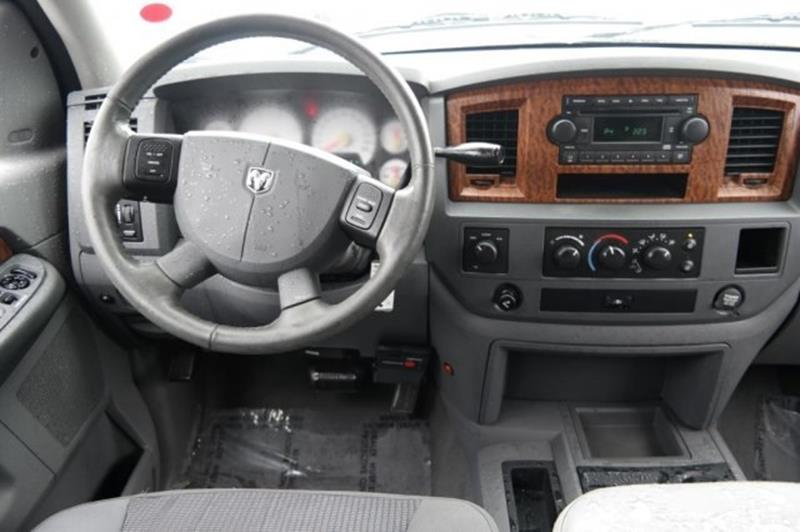 2006 Dodge Ram Pickup 2500 for sale at Jumbo Auto & Truck Plaza in Hollywood FL