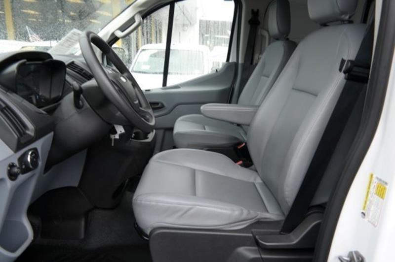 2016 Ford Transit Cargo for sale at Jumbo Auto & Truck Plaza in Hollywood FL