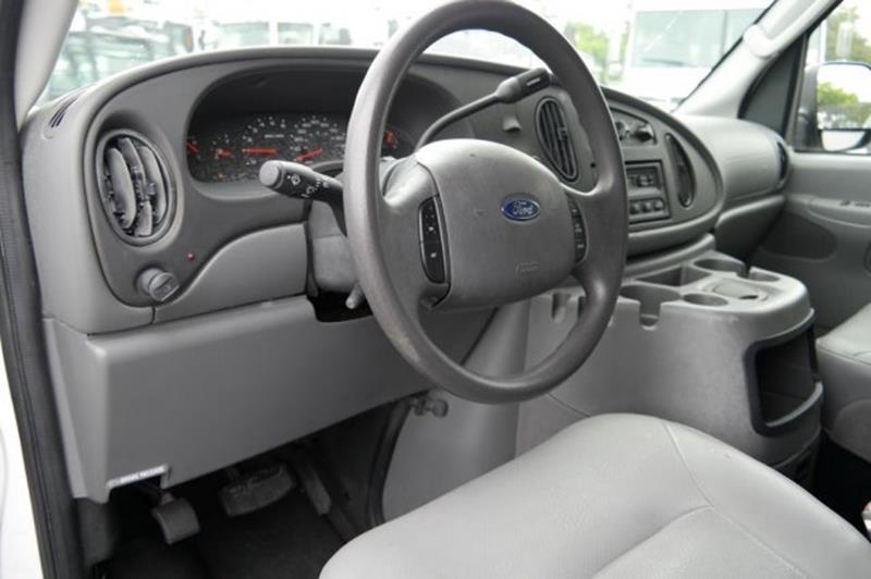 2005 Ford E-Series Cargo for sale at Jumbo Auto & Truck Plaza in Hollywood FL