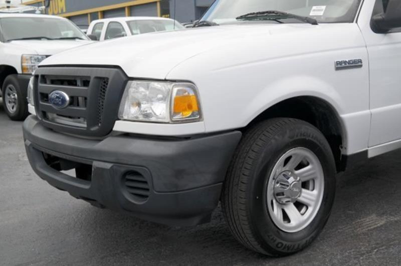 2011 Ford Ranger for sale at Jumbo Auto & Truck Plaza in Hollywood FL