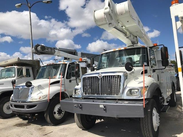 2004 International 7300 for sale at Jumbo Auto & Truck Plaza in Hollywood FL