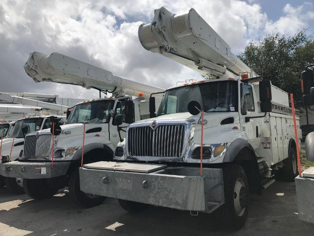 2006 International 7300 for sale at Jumbo Auto & Truck Plaza in Hollywood FL
