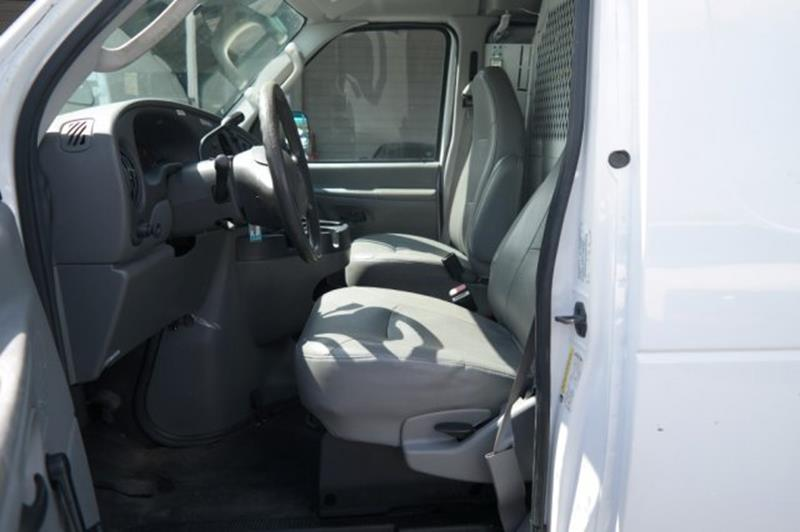 2006 Ford E-Series Cargo for sale at Jumbo Auto & Truck Plaza in Hollywood FL