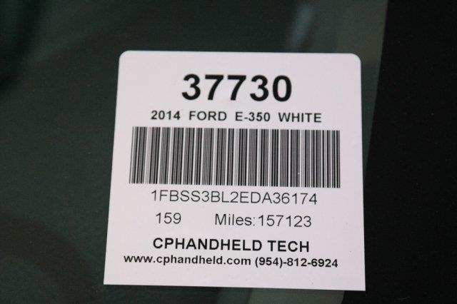 2014 Ford E-Series Wagon for sale at Jumbo Auto & Truck Plaza in Hollywood FL