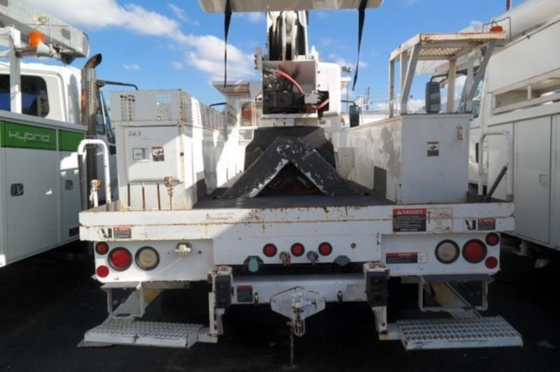 2009 International 4300 for sale at Jumbo Auto & Truck Plaza in Hollywood FL