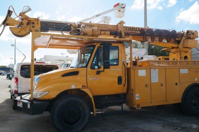 2005 International 4300 for sale at Jumbo Auto & Truck Plaza in Hollywood FL