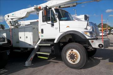 2003 International 7300 for sale at Jumbo Auto & Truck Plaza in Hollywood FL