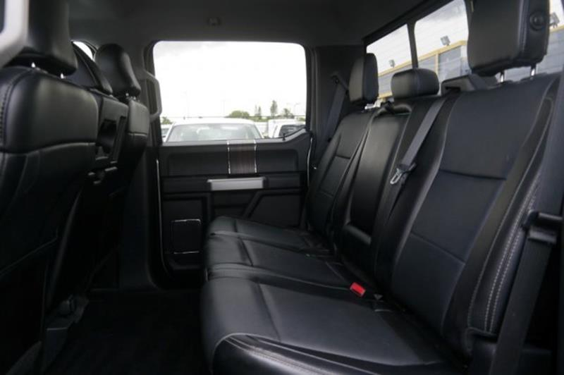 2016 Ford F-150 for sale at Jumbo Auto & Truck Plaza in Hollywood FL