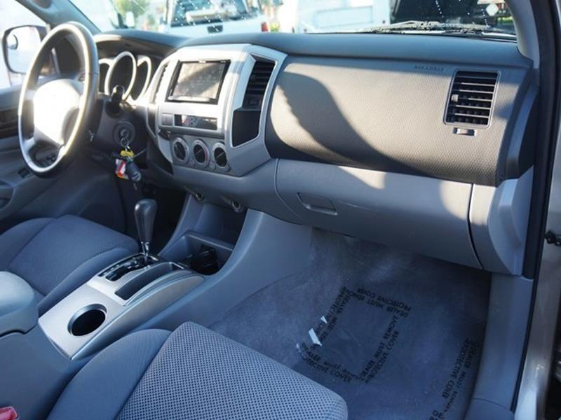 2006 Toyota Tacoma for sale at Jumbo Auto & Truck Plaza in Hollywood FL